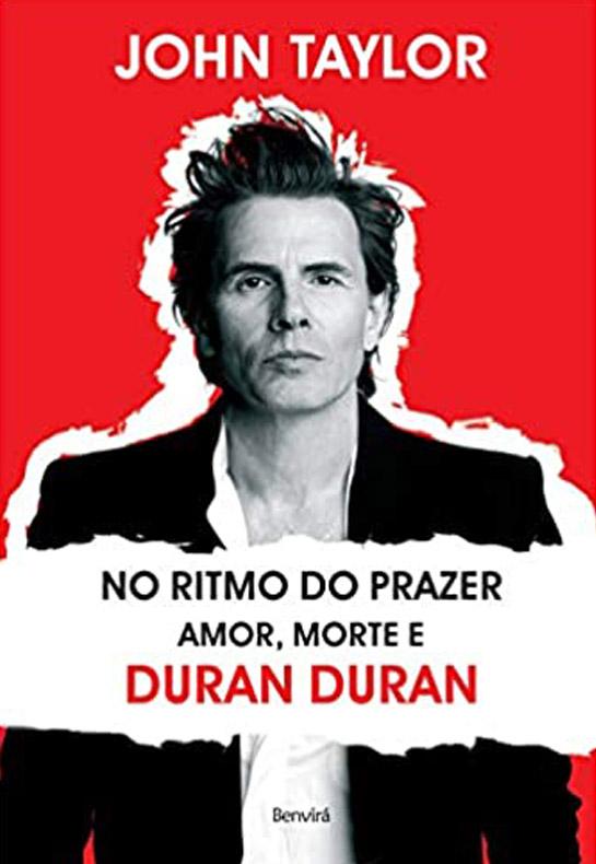 No Ritmo do Prazer Duran Duran