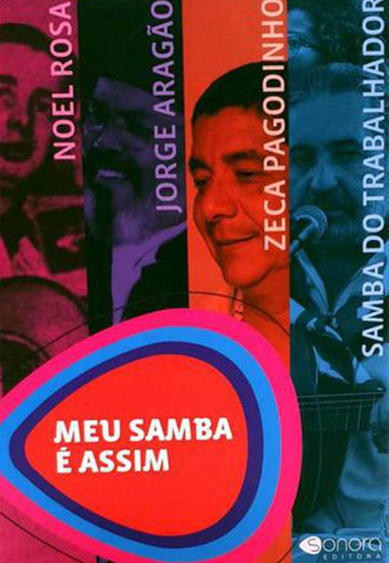 Box Meu Samba é Assim